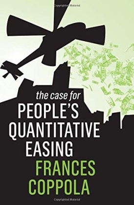 Frances Coppola The case for Peoples' QE